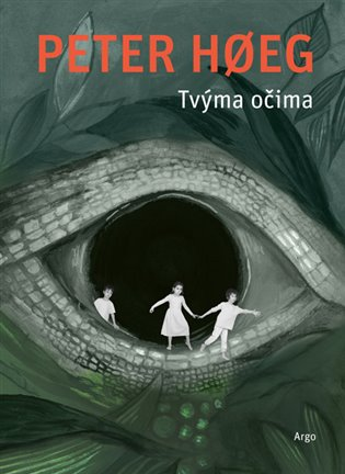 Tvýma očima