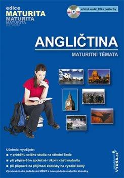 Angličtina: Maturitní témata - Náhled učebnice