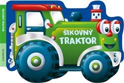 Obálka titulu Šikovný traktor