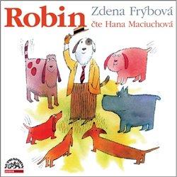 Obálka titulu Robin