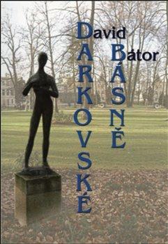 Obálka titulu Darkovské básně