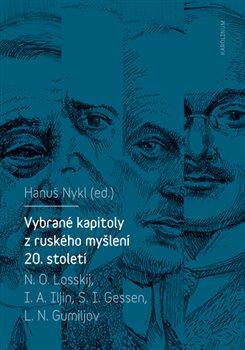 Obálka titulu Vybrané kapitoly z ruského myšlení 20. století