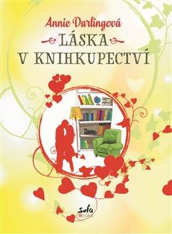 Obálka titulu Láska v knihkupectví