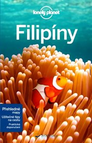 Filipíny - Lonely Planet