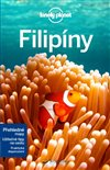 FILIPÍNY - LONELY PLANET - 2. VYDÁNÍ