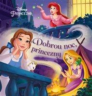 Princezna - Dobrou noc, princezny