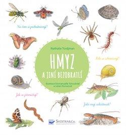 Obálka titulu Hmyz a jiní bezobratlí