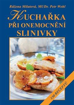 Obálka titulu Kuchařka při onemocnění slinivky