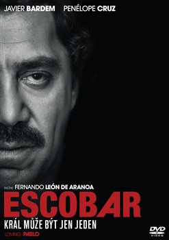 Obálka titulu Escobar