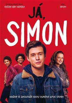 Obálka titulu Já, Simon