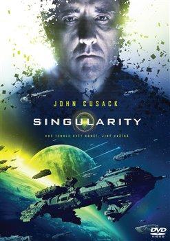 Obálka titulu Singularity