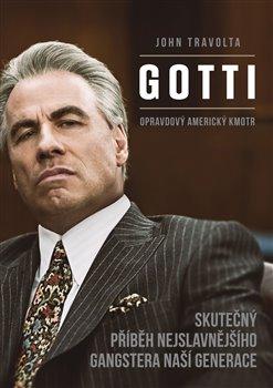 Obálka titulu Gotti