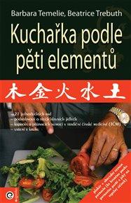Kuchařka podle pěti elementů