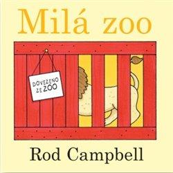 Obálka titulu Milá Zoo