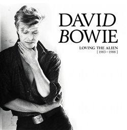 Obálka titulu Loving The Alien (1983-1988)