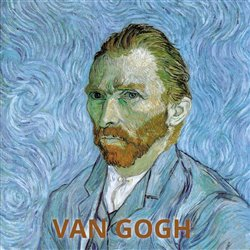 Obálka titulu Van Gogh