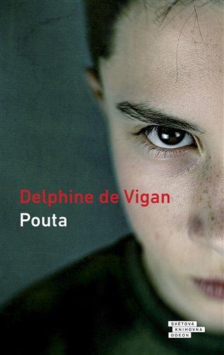 Pouta - Delphine de Vigan | Booksquad.ink