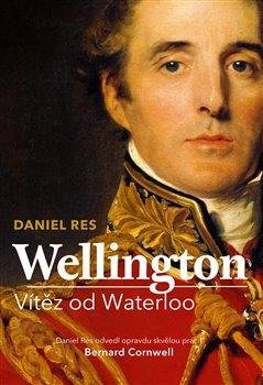 Obálka titulu Wellington