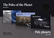 Póly planety - staré a nové (trilogie) / The Poles of the Planet - old and new