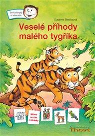 Veselé příhody malého tygříka