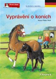 Vyprávění o koních NJ