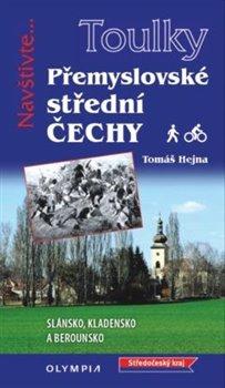 Obálka titulu Přemyslovské střední Čechy
