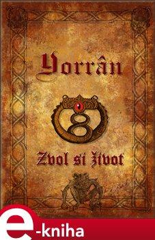 Obálka titulu Yorrân - 5