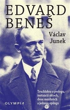 Obálka titulu Edvard Beneš