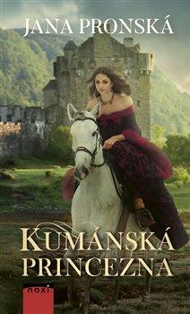 Kumánska princezna