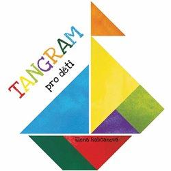 Obálka titulu Tangram pro děti