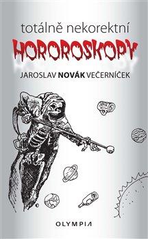 Obálka titulu Totálně nekorektní hororoskopy