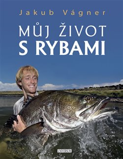 Obálka titulu Můj život s rybami