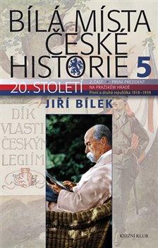 Obálka titulu Bílá místa české historie 5