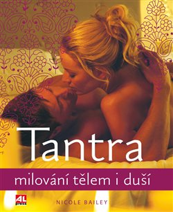 Obálka titulu Tantra - Milování tělem i duší