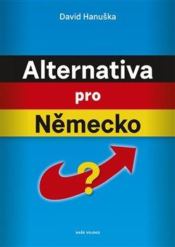Obálka titulu Alternativa pro Německo?