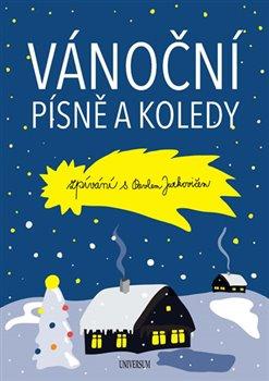 Obálka titulu Vánoční písně a koledy. Zpívání s Pavlem Jurkovičem