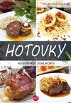 HOTOVKY - NEJOBLÍBENĚJŠÍ ČESKÉ RECEPTY