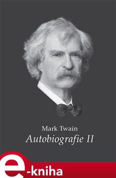 Obálka titulu Autobiografie II