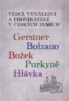 Obálka titulu Vědci, vynálezci a podnikatelé v Českých zemích 5.
