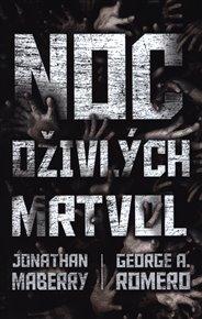 Noc oživlých mrtvol - antologie