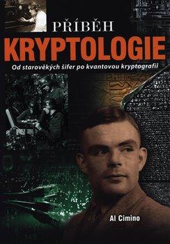 Obálka titulu Příběh kryptologie