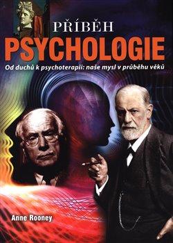 Obálka titulu Příběh psychologie