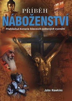 Obálka titulu Příběh náboženství