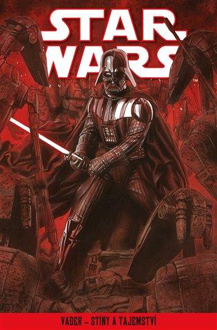 Star Wars - Vader - Kieron Gillen   Booksquad.ink