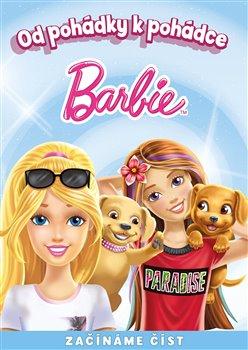 Obálka titulu Od pohádky k pohádce - Barbie