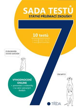 Sada testů státní přijímací zkoušky 7. třída