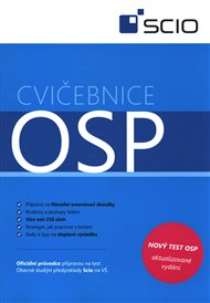Cvičebnice OSP Scio