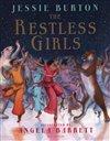 Obálka knihy The Restless Girls