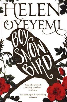 Obálka titulu Boy, Snow, Bird