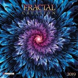 Obálka titulu Fractal Creation 2019